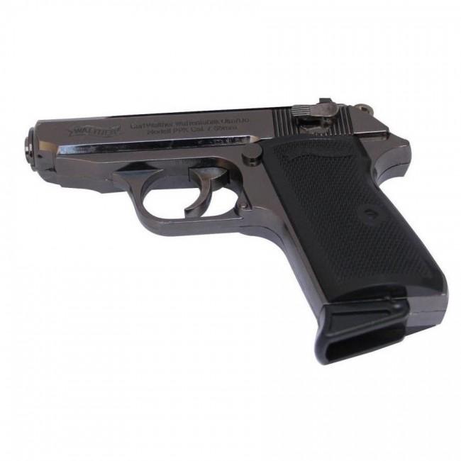 Bricheta tip pistol anti-vant Walther PPK