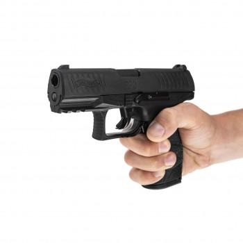 Pistol airsoft  Walther PPQ 6mm 0,5 joules