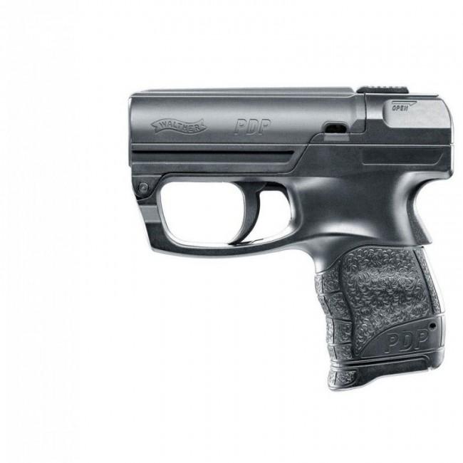 Pistol Umarex Walther PDP Black Spray Piper Jet ES - 654