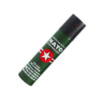 Spray autoaparare NATO, 90 ml