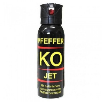 Spray Paralizant Cu Piper Jet KO, 100 ml