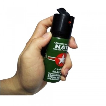 Spray Autoaparare NATO, 60 ml