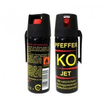 Spray cu Piper KO-Jet 50ml
