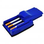 Aparat  manual de facut tigari cu 3 injectoare se-367a